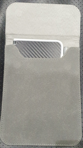 Surface Duo Kindle Case