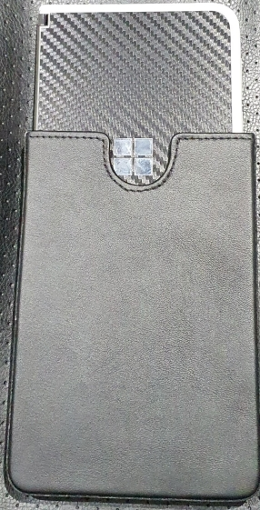 Surface Duo Noreve Hard case